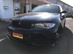 BMW 1シリーズ 135i クーペ Mスポーツ