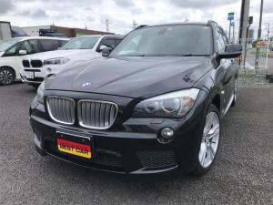 BMW X1 sDrive 18i Mスポーツパッケージ ETC ナビTV