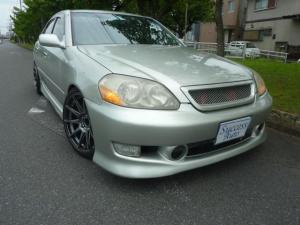トヨタ マークII グランデiR-V
