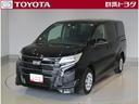 トヨタ/ノア X 4WD プリクラッシュセーフティー ナビ