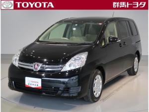 トヨタ アイシス L トヨタ認定中古車 SDナビ ワンセグTV ETC