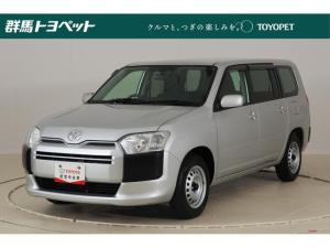 トヨタ プロボックス GL CDオーディオ キーレス ETC セーフティーセンス