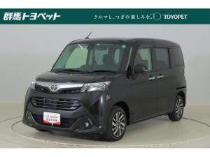 トヨタ タンク G S SDナビ バックカメラ 両側電動スライドドア ETC