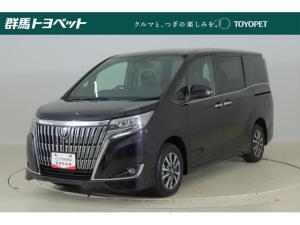 トヨタ エスクァイア Gi プレミアムパッケージ SDナビ バックカメラ LEDヘッドライト 両側電動スライドドア ETC セーフティーセンス シートヒーター