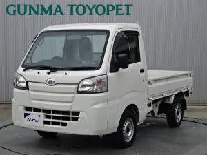 ダイハツ ハイゼットトラック  4WD SDナビ 地デジ