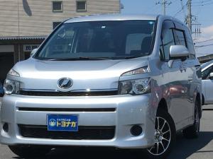 トヨタ ヴォクシー トランス-X 両側電動スライド SDナビ フルセグ Bカメラ
