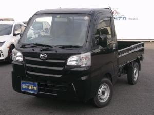 ダイハツ ハイゼットトラック スタンダード 農用スペシャル4WD