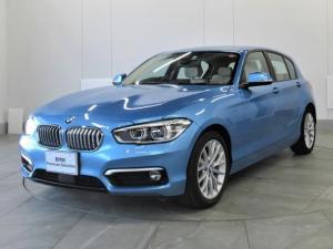 BMW 1シリーズ 118d ファッショニスタ 認定中古車