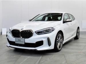 BMW 1シリーズ M135i xDrive デビューPK 認定中古車弊社デモ