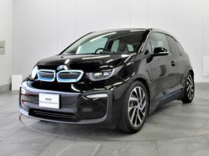 BMW i3 レンジ・エクステンダー装備車120A プラスPK 認定中古車