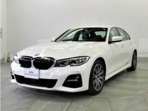 BMW 3シリーズ 320i Mスポーツ 認定中古車 ヘッドアップディスプレイ