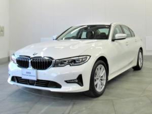 BMW 3シリーズ 320i コンフォートパッケージ 認定中古車