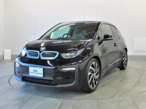 BMW i3 アトリエ レンジ・エクステンダー装備車 スイートレンジエクステンダー装備車