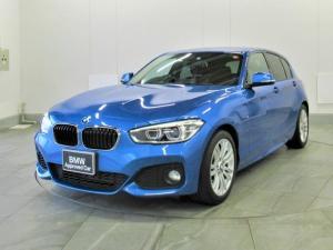 BMW 1シリーズ 118i Mスポーツ 認定中古車 車検整備付
