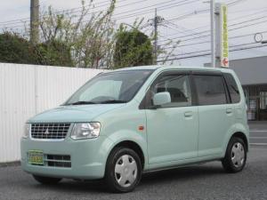 三菱 eKワゴン M キーレス ベンチシート CD