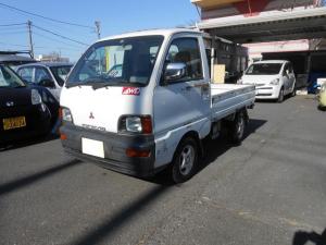 三菱 ミニキャブトラックの画像(群馬県)