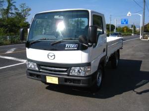 マツダ タイタンダッシュ ロングシングルワイドローDX 幌車 4ナンバー1.5トン