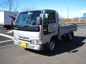 日産 アトラストラック ロングDX 木製ボデー 1.5トン