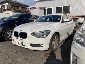BMW 1シリーズ 116i スマートキー 盗難防止装置 CD HIDヘッド