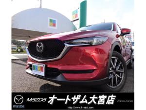 マツダ CX-5 XD プロアクティブ 展示車 360°Pゲート LED TV