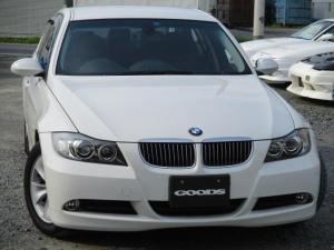 BMW 3シリーズ 323i ハイラインパッケージ