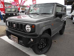 スズキ ジムニー XLセーフティーサポート装着車 4WD スマートキー