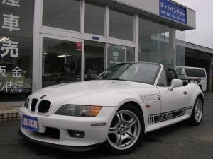 BMW Z3ロードスター 2.0