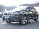 スズキ/SX4 Sクロス 4WD レーダーブレーキ LEDライト シートヒーター