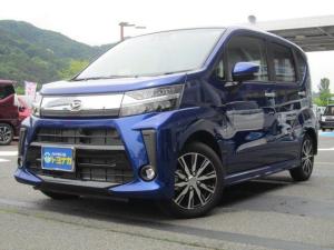 ダイハツ ムーヴ カスタム X-LTDII SAIII 4WD 全方位ナビTV