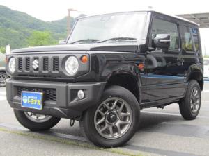 スズキ ジムニー XC 4WD セーフティサポート LEDライト 純正アルミ