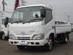 トヨタ ダイナトラック 4.0D 平ボディ2トン積載 車両総重量4.435kg