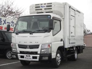 三菱ふそう キャンター 3.0DT 冷蔵冷凍車-30℃ 2トン積載 総重量5255