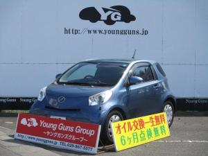 トヨタ iQ 100X 純正CD キーレス ETC