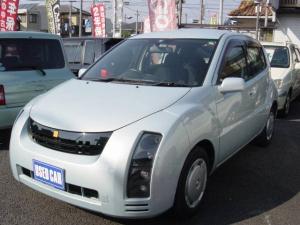 トヨタ WiLL サイファ 1.3L  G-BOOKナビ 長期保証