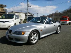 BMW Z3ロードスター ベースグレード
