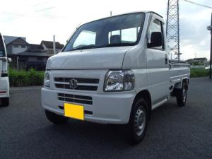 ホンダ アクティトラック SDX 4WD・パワステ・エアコン・エアバック・5速MT