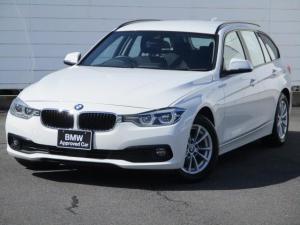 BMW 3シリーズ 320iツーリング Mスポーツ 純正ナビ バックカメラ PDC アクティブクルーズコントロール Bluetooth コンフォートアクセス LEDヘッドライト Musicコレクション 純正16インチAW オートリアゲート