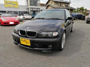 BMW 3シリーズ 318i Mスポーツ 5MT 18インチOZホイール