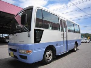 日産 シビリアンバス DX 26名乗車 4.2kwディーゼル