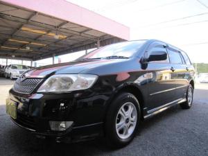 トヨタ カローラフィールダー X40thアニバーサリー4WD