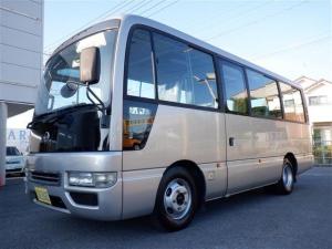 日産 シビリアンバス DX 標準ボディー26人乗り クーラー付き