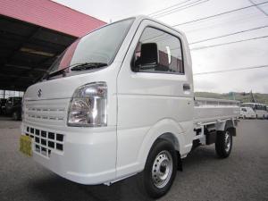 スズキ キャリイトラック  3速AT 4WD