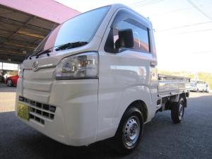 ダイハツ ハイゼットトラック スタンダード 5速MT 4WD