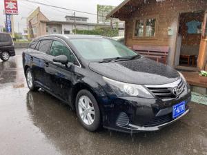 トヨタ アベンシスワゴン Xi ナビ フルセグTV Bluetoothオーディオ スマートキー HIDライト ETC