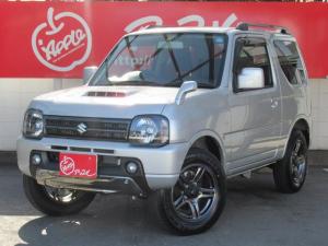 スズキ ジムニー XC TB 4WD
