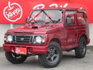 スズキ ジムニー XLターボ 4WD