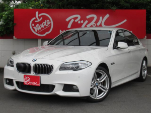 BMW 5シリーズ 528i Mスポーツ