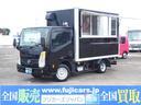 日産/アトラストラック 3.0Lディーゼルターボ キッチンカー ケータリングカー