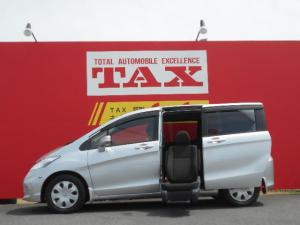 ホンダ フリード X サイドリフトアップシート車