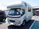 トヨタ/カムロード キャンピング 4WD